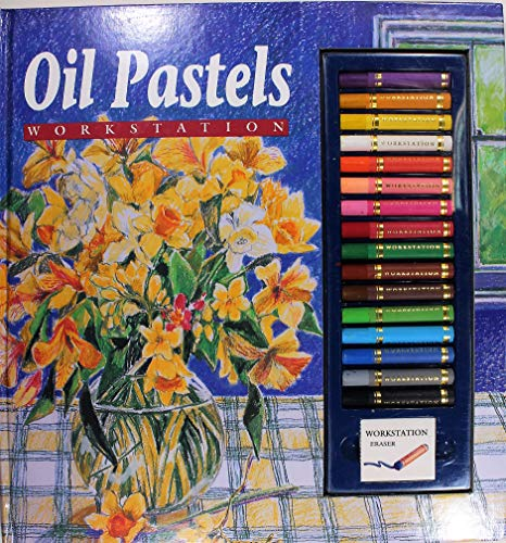 9780843137583: Oil Pastels Workstation (Workstations)