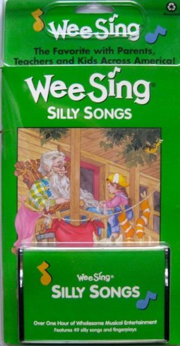 9780843138030: Wee Sing Silly Songs