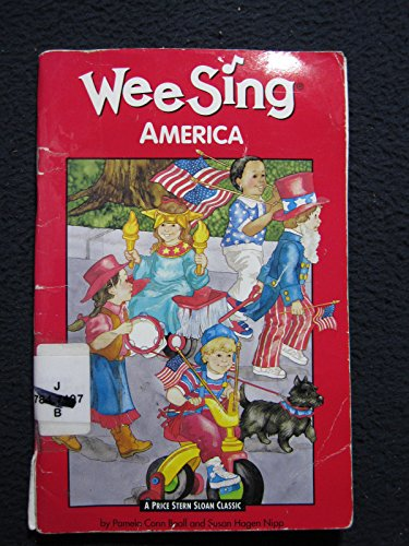 9780843138054: Wee Sing America, (Book Only)