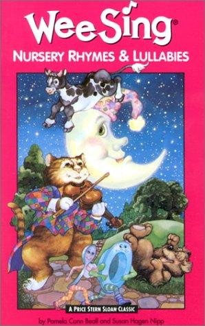 9780843138115: Wee Sing Nursery Rhymes & Lullabies