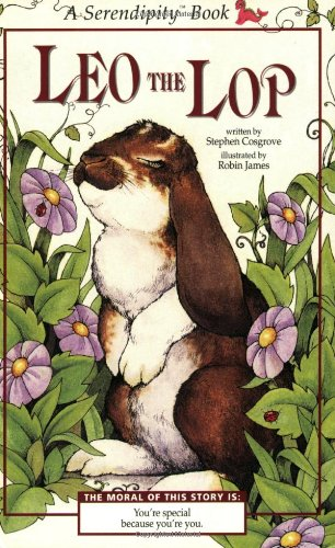 9780843138207: Leo the Lop (Serendipity)