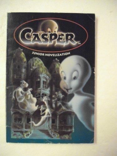 9780843138542: Casper: Junior Novelization