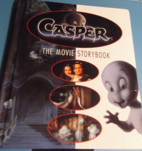 9780843138566: Casper: The Movie Storybook