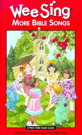 9780843138924: Wee Sing More Bible Songs book
