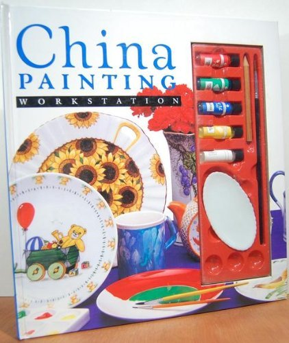 China Painting Workstation (Workstations) (0843139471) by Davies, Hannah