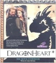 9780843139617: Dragonheart Movie Storybook