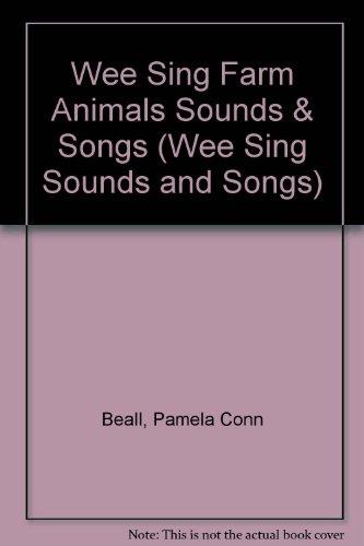 9780843139877: Farm Animals (Wee Sing)