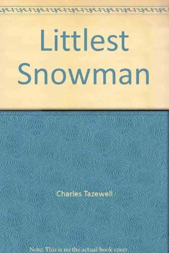 9780843141115: Littlest Snowman
