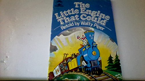 9780843141467: The Little Engine That Could