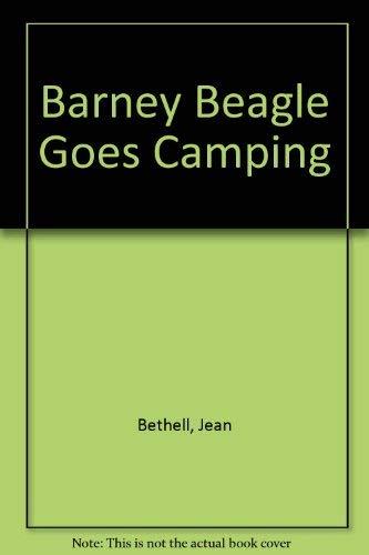 9780843143034: Er Barney Beagle/camp