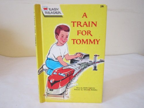 9780843143225: Er A Train For Tommy (Easy Readers Series)