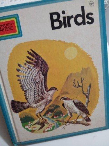 Birds: n/a
