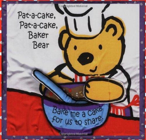 9780843145441: Pat-a-Cake, Pat-a-Cake, Baker Bear