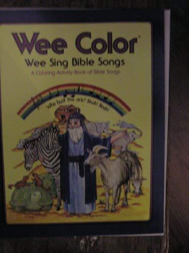 9780843147032: W/c W/s Bible Bk (Wee Sing)