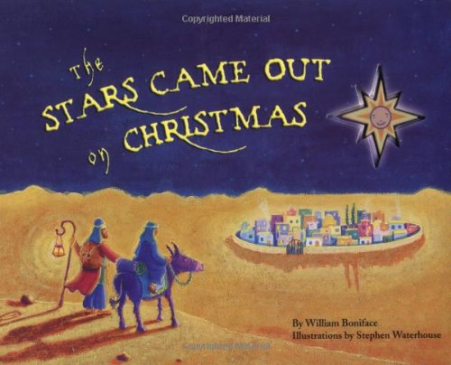 9780843148794: The Stars Came Out on Christmas