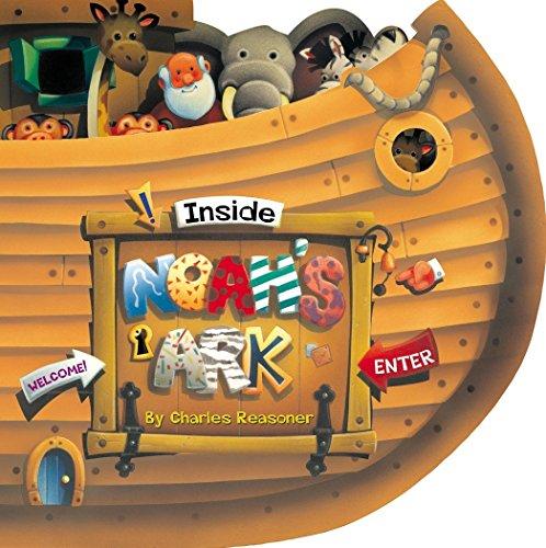 Inside Noahs Ark