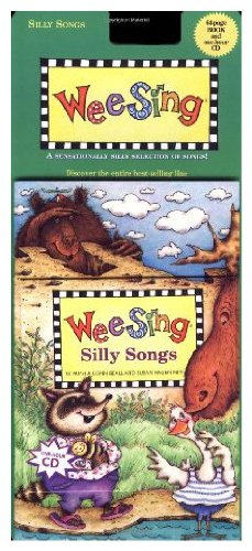 9780843149005: Wee Sing Silly Songs
