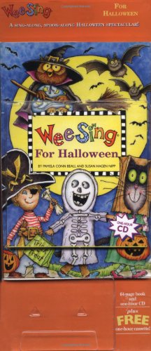 9780843149111: Wee Sing for Halloween