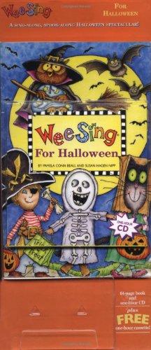Wee Sing for Halloween: Pamela Conn Beall, Susan Hagen Nipp