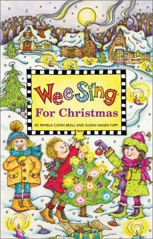 9780843149623: Wee Sing for Christmas