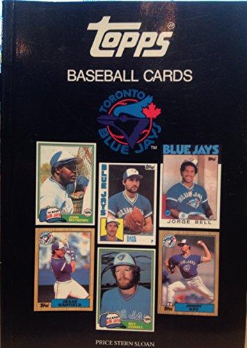 9780843156737: Toronto Blue Jays (Topps Baseball Card Books)