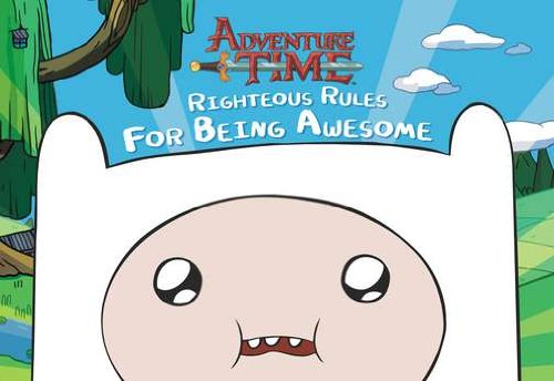 9780843172232: Righteous Rules for Being Awesome