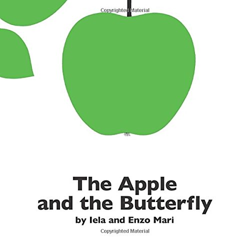 9780843172300: The Apple and the Butterfly