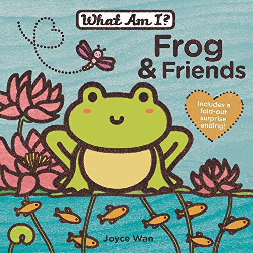 9780843172775: Frog & Friends (What Am I?)