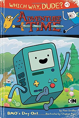 9780843173277: BMO's Day Out