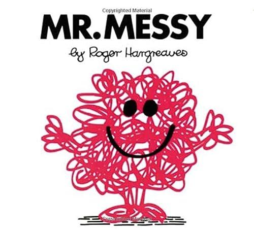 9780843174212: Mr. Messy