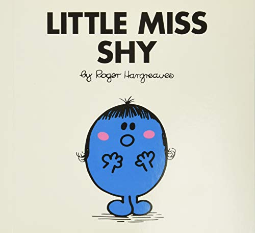 9780843174250: Little Miss Shy (Mr. Men and Little Miss)