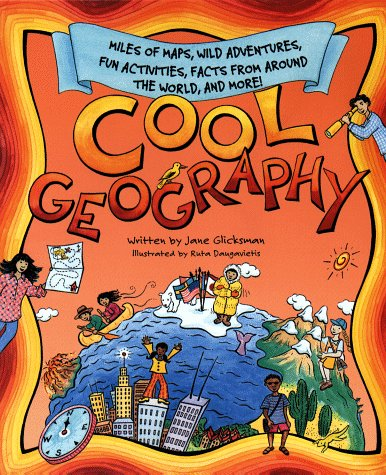 9780843174427: Cool Geography