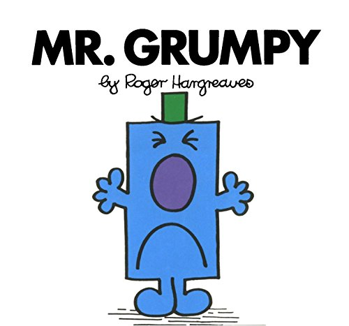 9780843174779: Mr.Grumpy (Mr. Men and Little Miss)