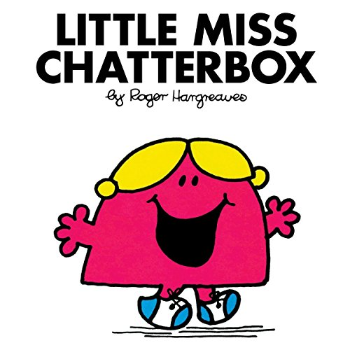 9780843174793: Little Miss Chatterbox (Mr. Men and Little Miss)
