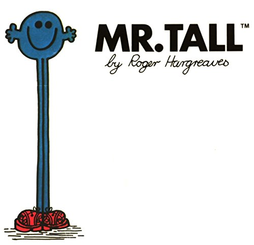 9780843175103: Mr. Tall (Mr. Men and Little Miss)