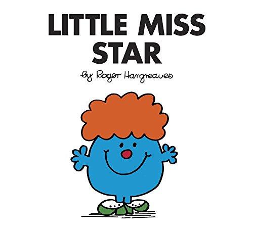 9780843175127: Little Miss Star (Mr. Men and Little Miss)