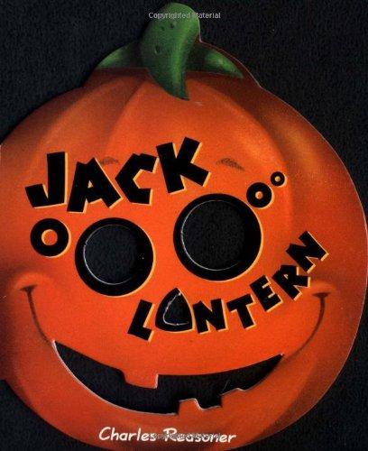 9780843175158: Jack-oo-Lantern (Halloween Book)