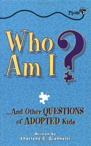 9780843175561: Who Am I? (Plugged In)