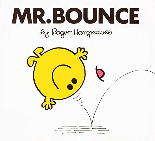 9780843175622: Mr. Bounce (Mr. Men and Little Miss)
