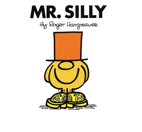 9780843175646: Mr. Silly (Mr. Men and Little Miss)