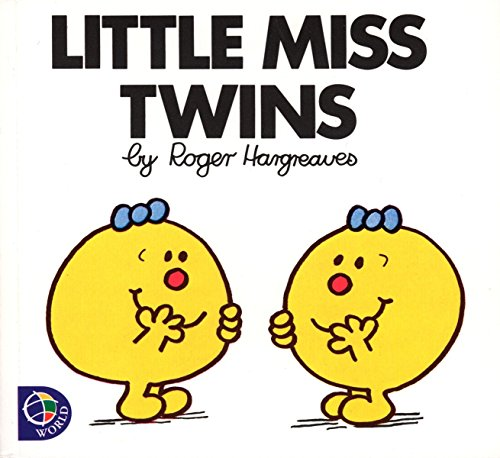 9780843176025: Little Miss Twins (Mr. Men and Little Miss)