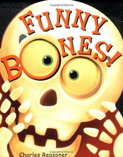 9780843176070: Funny Bones! (Halloween Glow Books)
