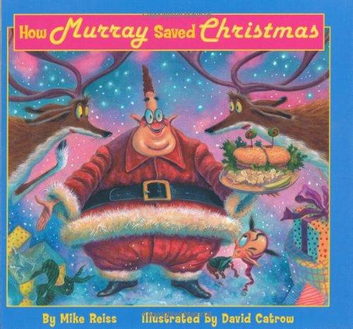 9780843176100: How Murray Saved Christmas