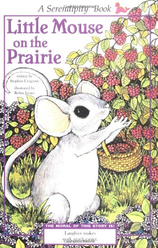 9780843176322: Little Mouse On the Prairie (Serendipity Books)