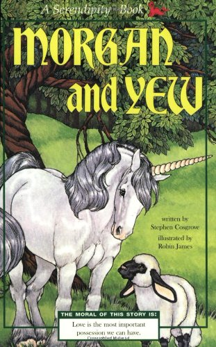 9780843176513: Morgan and Yew (Serendipity Books)