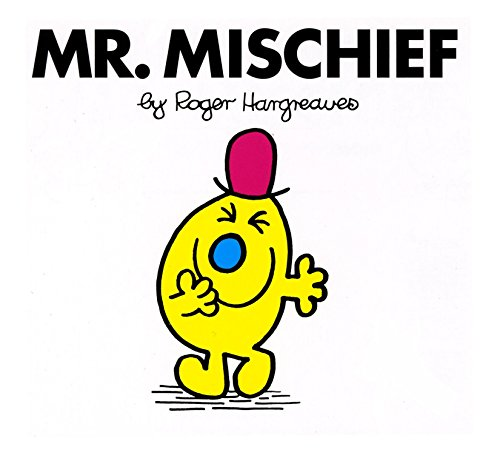 9780843176537: Mr. Mischief (Mr. Men and Little Miss)