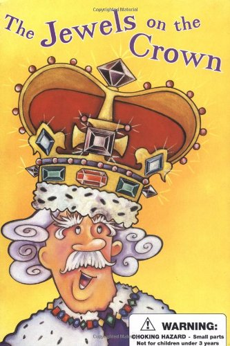 9780843176612: The Jewels on the Crown (Top This!)