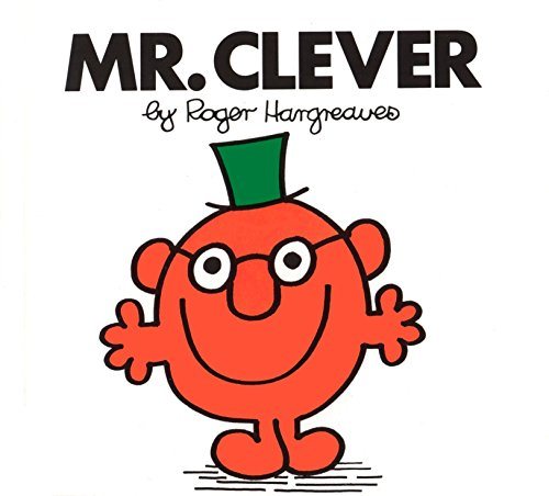 9780843176711: Mr. Clever (Mr. Men and Little Miss)