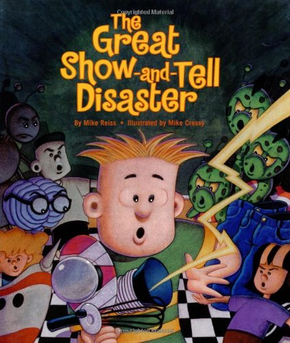9780843176803: The Great Show-and-Tell Disaster
