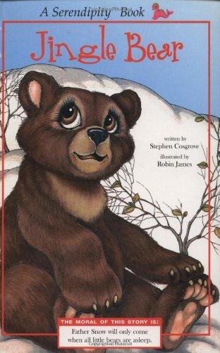 9780843176865: Jingle Bear (reissue) (Serendipity)